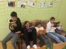 Čtenářská gramotnost II.stupeň