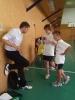 OP ve volejbale v Šanově