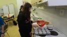 6.C vaření holky