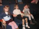 Návštěva brněnského divadla